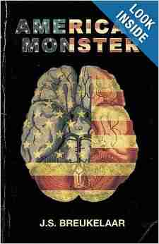 American Monster_Amazon