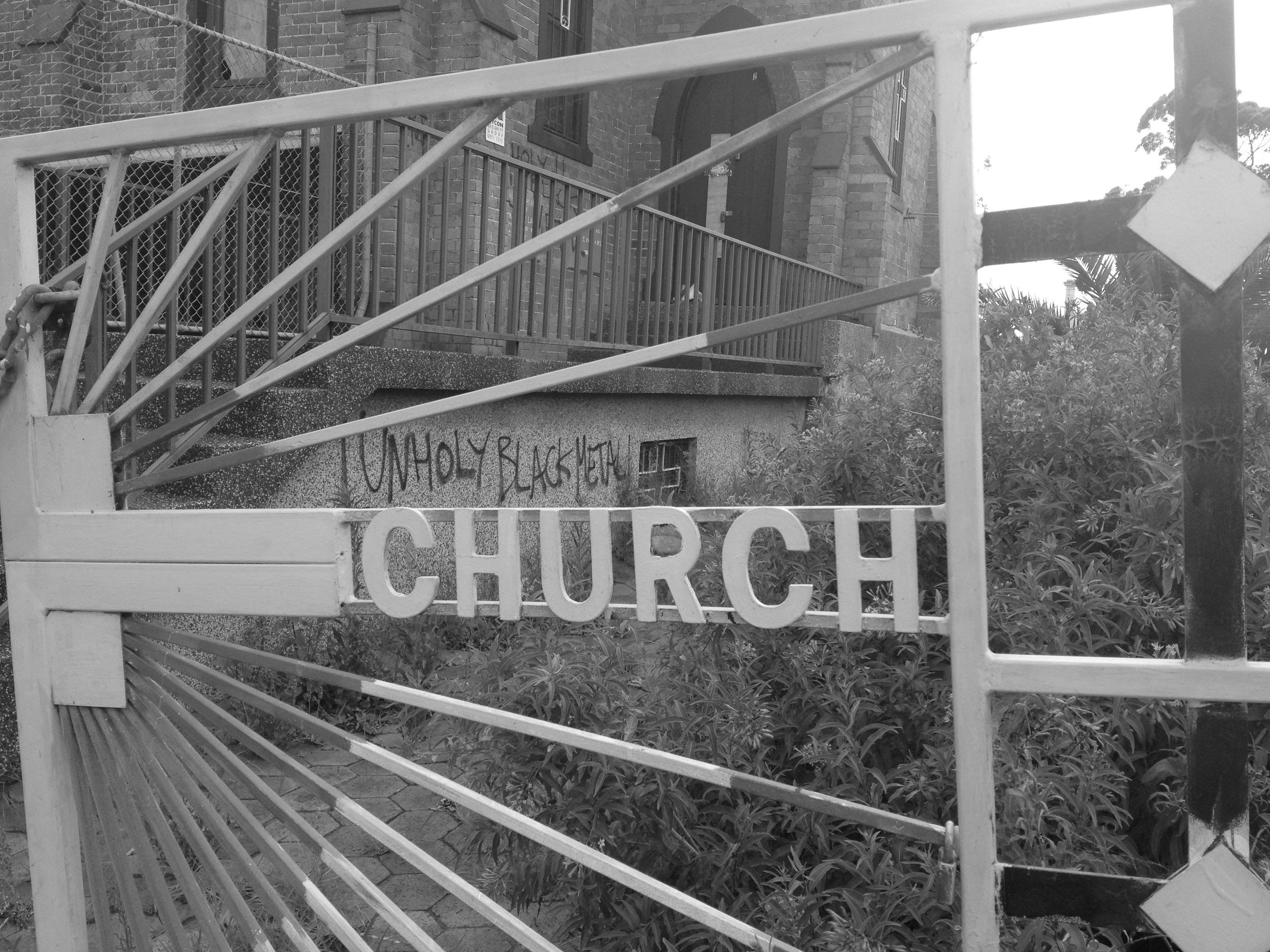 Black Metal Church_3882