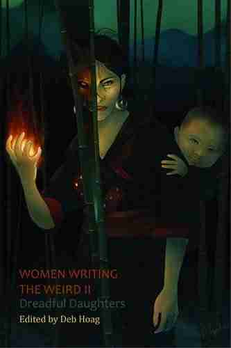 Women Writing the Weird_Dreadful Daughters