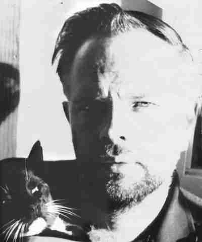 Philip K Dick, accepting rejection, JS Breukelaar