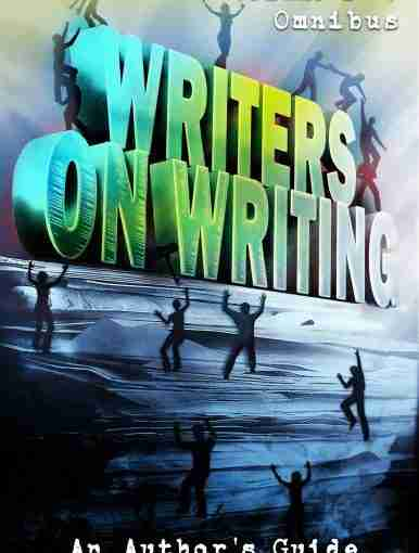 'Writers on Writing' out from Crystal Lake Publishing.