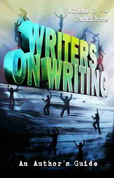 Writers on Writing, Crystal Lake Publishing, JS Breukelaaar