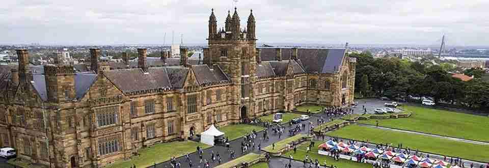 University of Sydney2