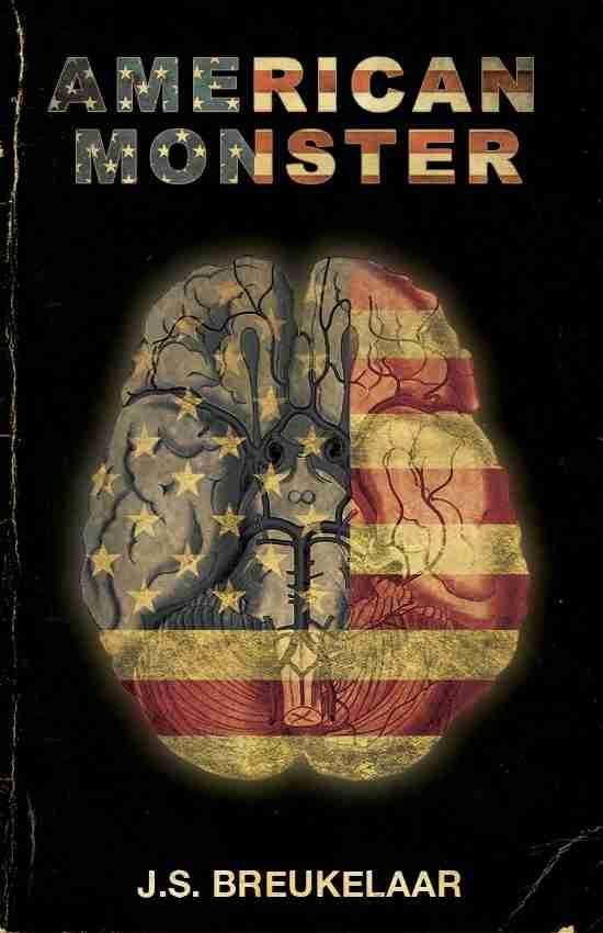 American Monster by JS Breukelaar